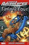 Marvel Adventures Fantastic Four TPB (2005-2009 Marvel Digest) 10-1ST