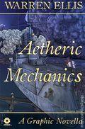 Aetheric Mechanics GN (2008 Warren Ellis) 1B-1ST
