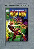 Marvel Masterworks Iron Man HC (2003-Present Marvel) 5-1ST