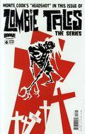 Zombie Tales (2008 2nd Series) 6B