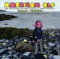 American Elf The Collected Sketchbook Diaries of James Kochalka SC (2004-2012) 3-1ST
