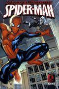 Marvel Knights Spider-Man HC (2005) 1-1ST