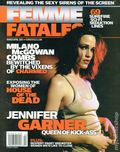 Femme Fatales (1992- ) Vol. 12 #1
