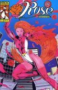 Rose (1992 Heroic Publishing) 2