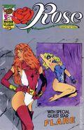 Rose (1992 Heroic Publishing) 5