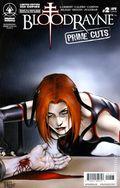 Bloodrayne Prime Cuts (2008) 2C