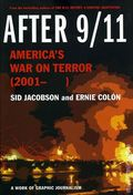 After 9-11 America's War on Terror HC (2008) 1-1ST