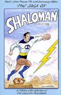 Saga of Shaloman TPB (2008 Mark 1 Comics) 20th Anniversary Edition 1-1ST