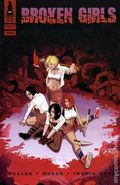 Broken Girls GN (2008) 1-1ST