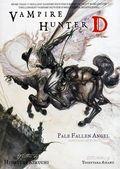 Vampire Hunter D SC (2005-2017 Dark Horse/DMP Novel Series) 11-1ST