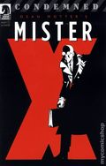 Mister X Condemned (2008) 1