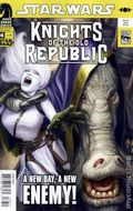Star Wars Knights of the Old Republic (2006) 36