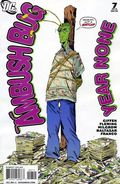 Ambush Bug Year None (2008) 7