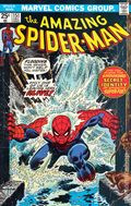 Amazing Spider-Man (1963 1st Series) Mark Jewelers 151MJ