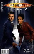 Doctor Who The Forgotten (2008 IDW) 2B