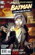 Batman Confidential (2006) 24