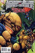 Superman and Batman vs. Vampires and Werewolves (2008) 5