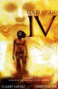 Good Apollo I'm Burning Star IV GN (2005 Evil Ink) 1-1ST