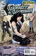 Wonder Woman (2006 3rd Series) 27A