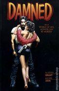 Damned TPB (2003 Cyberosia) 1-1ST