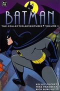 Batman The Collected Adventures TPB (1993-1994 DC) Batman Adventures 2-1ST