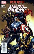 New Avengers (2005 1st Series) 48