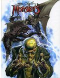 Monsters HC (2003 Vanguard) By Neal Adams 1-1ST