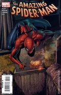 Amazing Spider-Man (1998 2nd Series) 581A