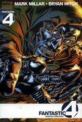 Fantastic Four World's Greatest HC (2008 Marvel) Premiere Edition 1B-1ST