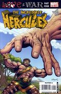 Incredible Hercules (2008-2010 Marvel) 124A