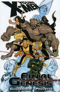 Young X-Men TPB (2008-2009 Marvel) 1-1ST