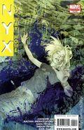 NYX No Way Home (2008) 4