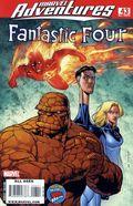 Marvel Adventures Fantastic Four (2005) 43