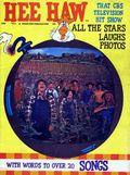 Hee Haw (1970) Magazine 4