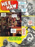 Hee Haw (1970) Magazine 10