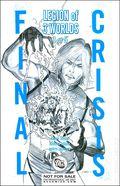 Final Crisis Legion of Three Worlds (2008) 1C