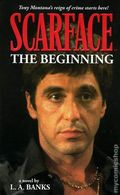 Scarface The Beginning PB (2006 Novel) 1-1ST