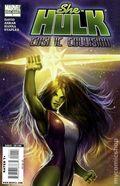 She-Hulk Cosmic Collision (2008) 1