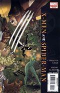 X-Men Spider-Man (2008) 2