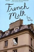 French Milk GN (2008) 1-1ST