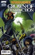 Warhammer Crown of Destruction (2008) 4A