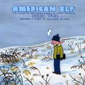 American Elf The Collected Sketchbook Diaries of James Kochalka SC (2004-2012) 2-1ST
