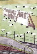 Trains are...Mint HC (2008) 1-1ST