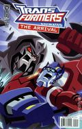 Transformers Animated The Arrival (2008) 5A