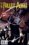 Fallen Angel (2005 2nd Series IDW) 33A