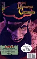 Dreamland Chronicles (2008 IDW) 6A