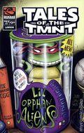 Tales of the Teenage Mutant Ninja Turtles (2004 Mirage) 53