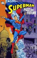 Superman Past and Future TPB (2008 DC) 1-1ST