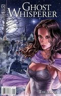 Ghost Whisperer The Muse (2008 IDW) 1A