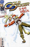 Gold Digger X-Mas Special (2007) 2